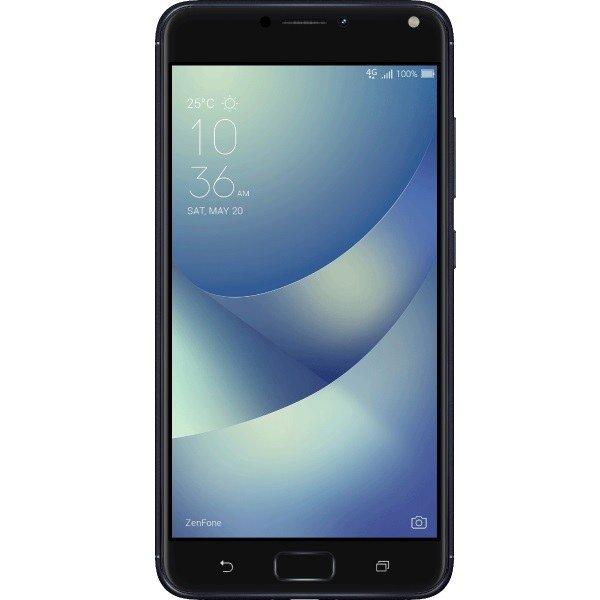 Asus ZenFone 4 Max ZC554KL (32 GB)