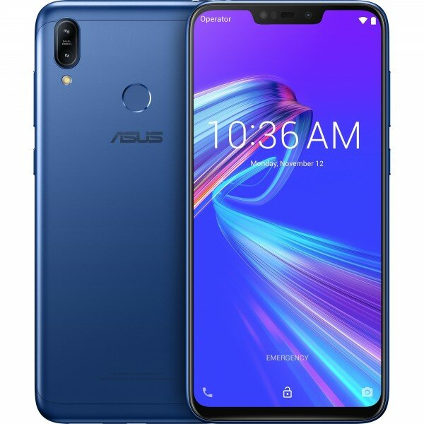 Asus Zenfone Max M2 (32 GB)