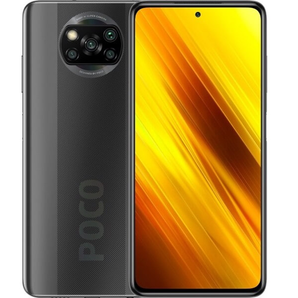 Poco X3 NFC (128 GB)