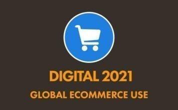 Küresel E-Ticaret Kullanım Raporu 2021